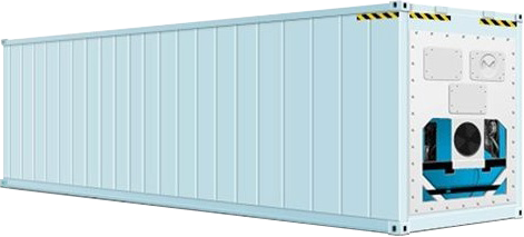 40' Container Reefer